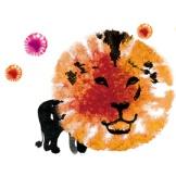 foglia-leone
