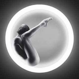 luna donna palla