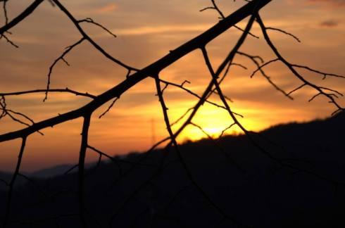 tramonto alessio