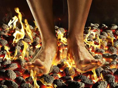 Camminare-sul-fuoco
