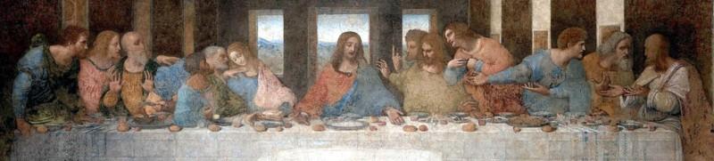 Lultima-cena-Leonardo-Da-Vinci