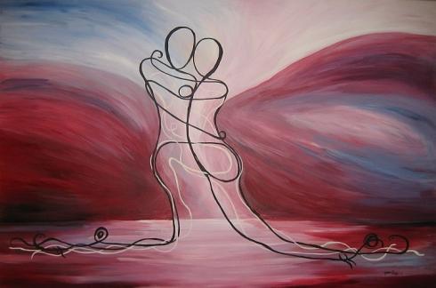 lovers-embrace-II