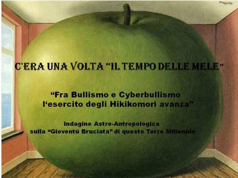 1 Presentazione mela