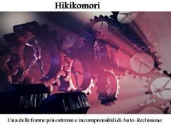 4 Hikikomiri una delle forme