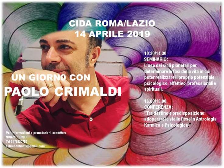 PAOLO CRIMALDI faceb